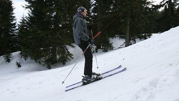 Stacja narciarska Korbielów - Pilsko
