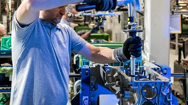 Fabryka Opla w Tychach rozpoczęła produkcję silnia PureTech