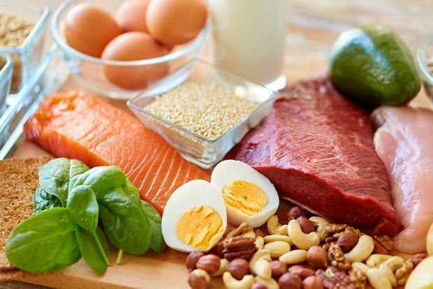 Produkty bogate w białko: dlaczego są ważne. Ile ich potrzebujemy