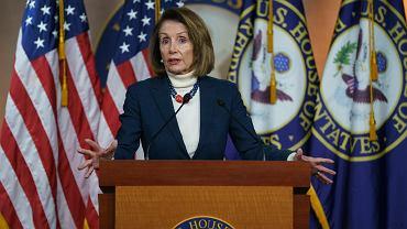 Nancy Pelosi, Spikerka Izby Reprezentantów