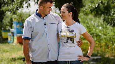 Sławomir i Marta z 'Rolnik szuka żony'