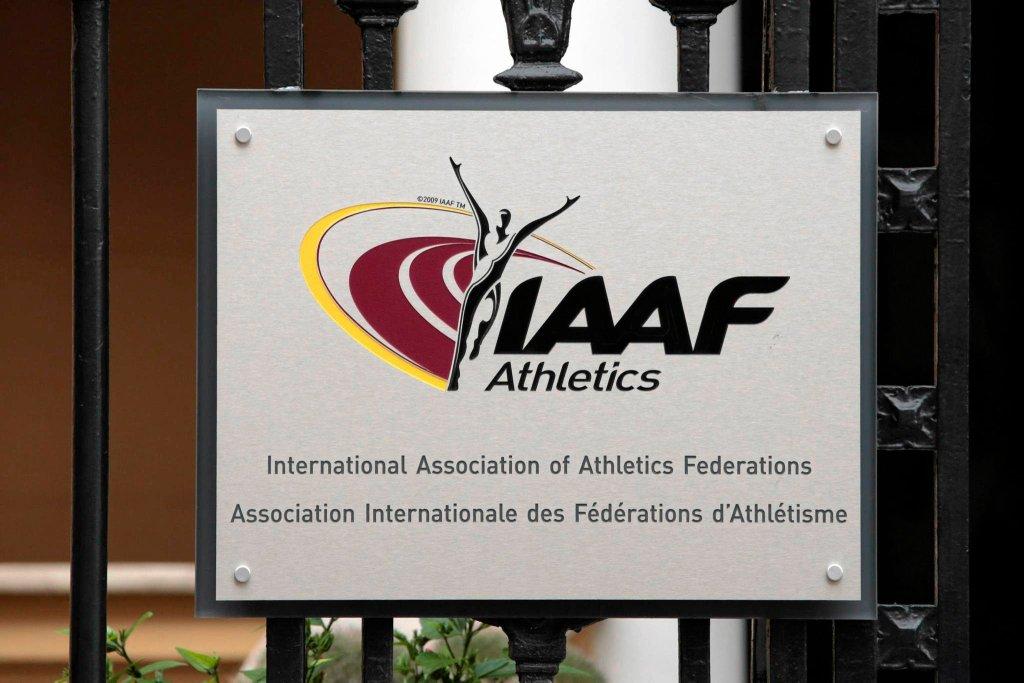 Siedziba IAAF w Monako