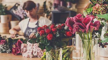 Znaczenie kwiatów to bardzo istotna kwestia. Zdjęcie ilustracyjne