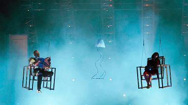Cirque du Soleil w Krakowie