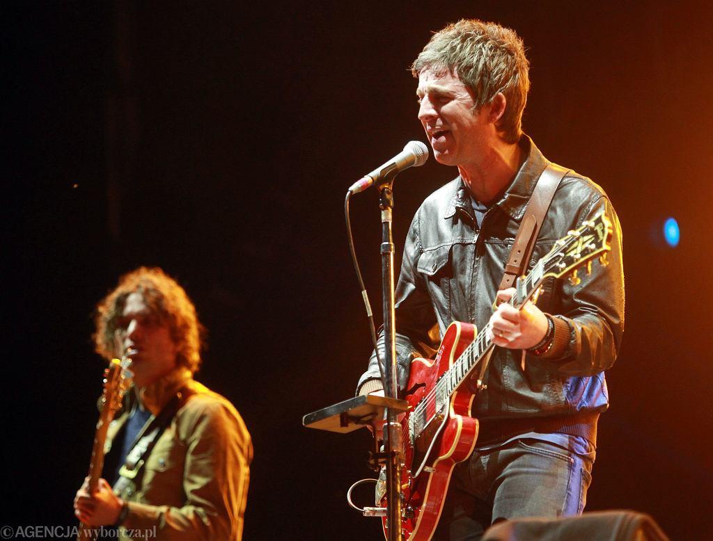 Orange Warsaw Festival 2015. Noel Gallagher