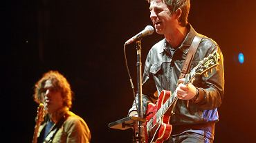 Orange Warsaw Festival 2015. Noel Gallagher