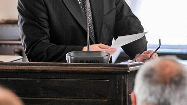 Stanisław Sienko, wiceprezydent Rzeszowa
