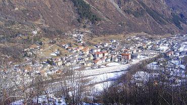 Włoskie miasteczko Locana poszukuje nowych mieszkańców także wśród cudzoziemców.