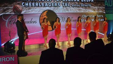Gala podsumowująca sezon 2014/2015 - Tauron Basket Ligi