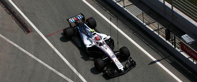 F1. ''Auto Bild''. Robert Kubica miał odrzucić ofertę Ferrari