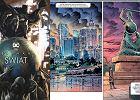 Dzień Batmana. Twórcy z różnych krajów przedstawili swoją interpretację komiksu