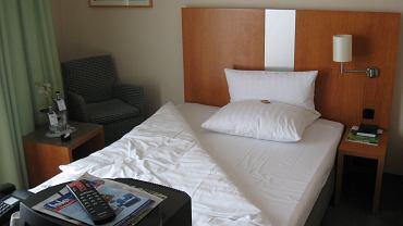 Co najczęściej ginie z hoteli?