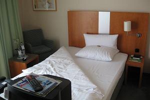 Co najczęściej kradną klienci hoteli? Ręczniki i szlafroki to wierzchołek góry lodowej