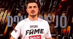 """FAME MMA przyznaje się do błędu. """"Don Kasjo"""" dostał odpowiedź na protest"""