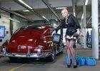 Kalendarze 2016 | Pin-up girls i amerykańskie auta