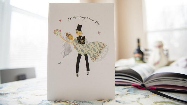 Szukam partnerki - Partner na wesele