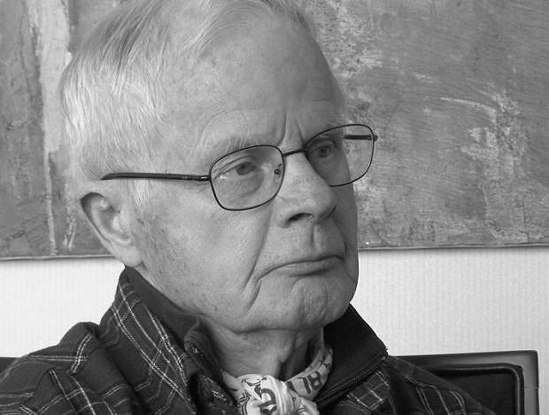 David Forden nie żyje