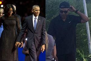 Barach Obama, Michelle Obama