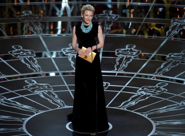 Oscary 2015 - Cate Blanchett