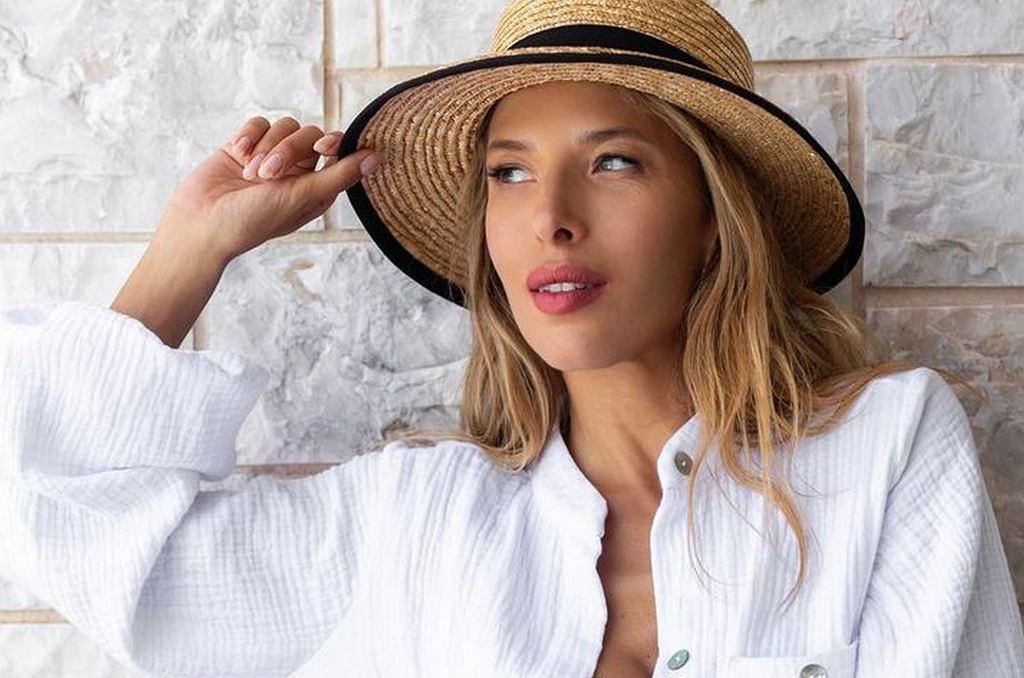Ewa Chodakowska radzi, co jeść, aby walczyć z cellulitem