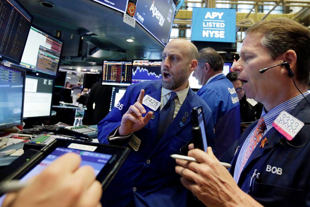 Inwestorów wystraszyły Włochy