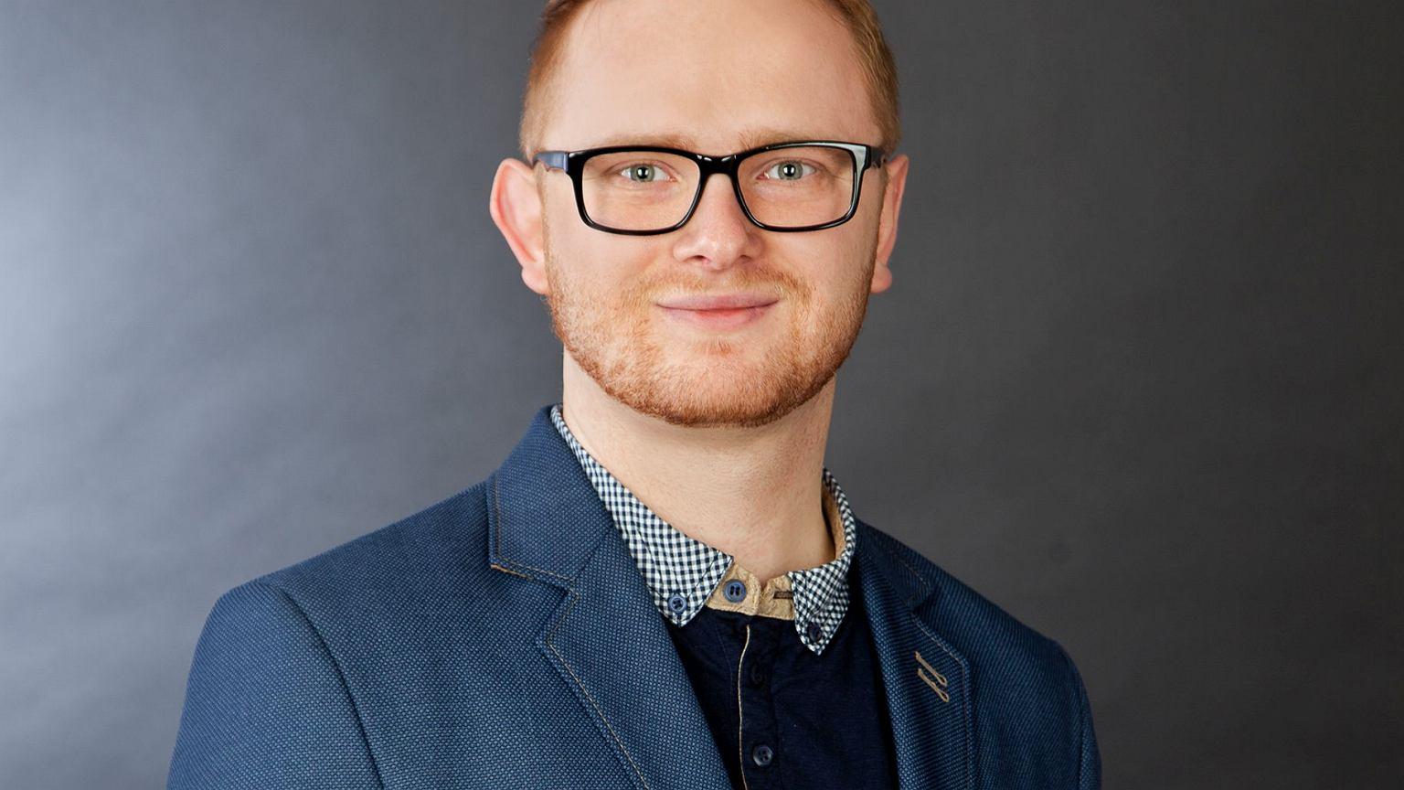 Krzysztof Piersa