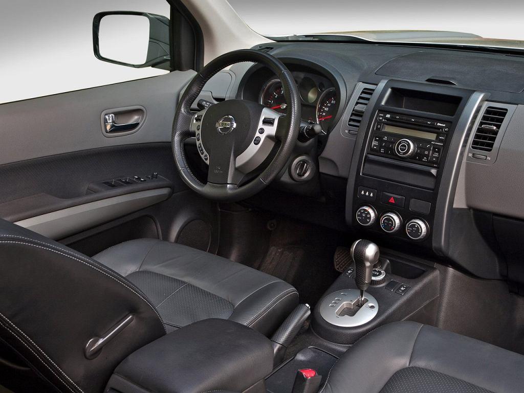 Nissan X-Trail II