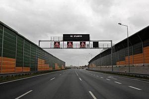 Kurs dla warszawiaków: jak jeździć po autostradzie