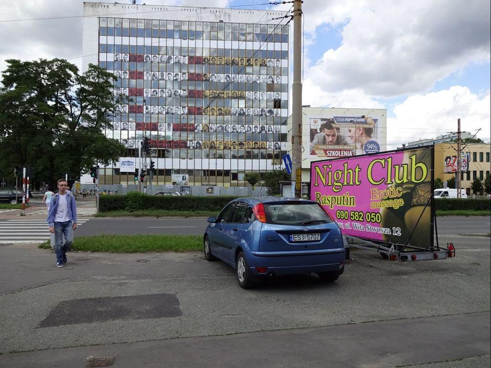 Call girl in Sosnowiec