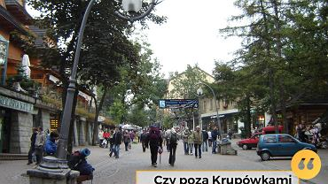 Najciekawsze teksty turystów odwiedzających Zakopane i Tatry