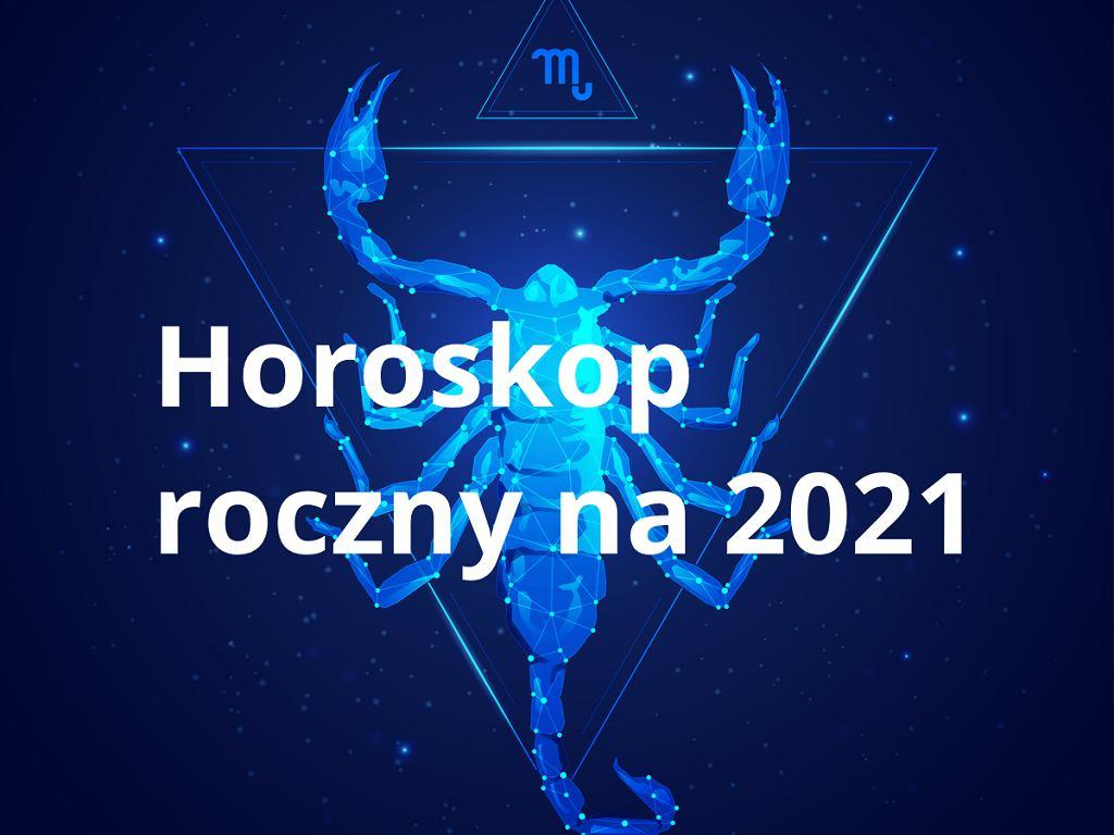 Horoskop 2021 Skorpion