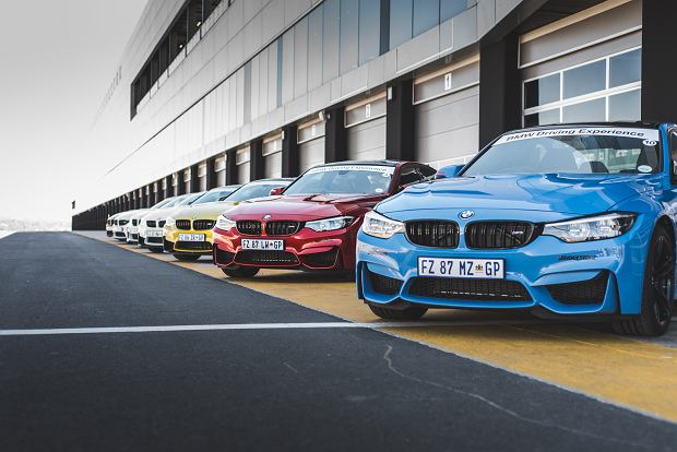 Akademia jazdy BMW startuje w Polsce