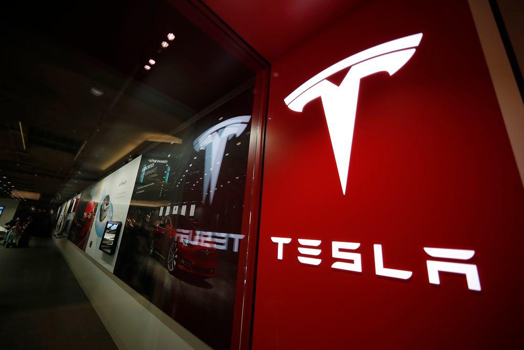 Tesla buduje wielką fabrykę w Niemczech.
