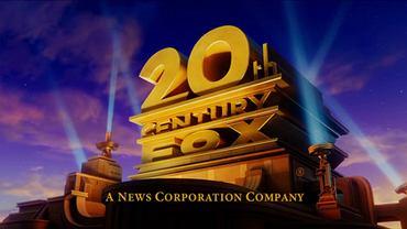Logo wytwórni 20th Century Fox, z którym się właśnie żegnamy