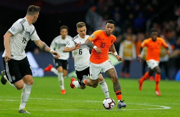 97004e09d Hit dla Niemców, Chorwacja sensacyjnie przegrywa. Sprawdź wyniki  niedzielnych