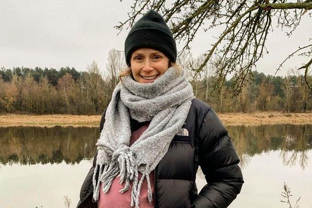 Monika Mrozowska opowiedziała o ciąży i hejcie. Internauci pisali: Będzie miała czwarte dziecko z trzecim partnerem