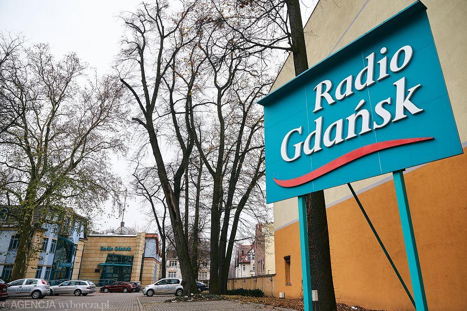 Zdjęcie numer 2 w galerii - Nowy prezes Radia Gdańsk: publicysta związany z mediami bliskimi PiS