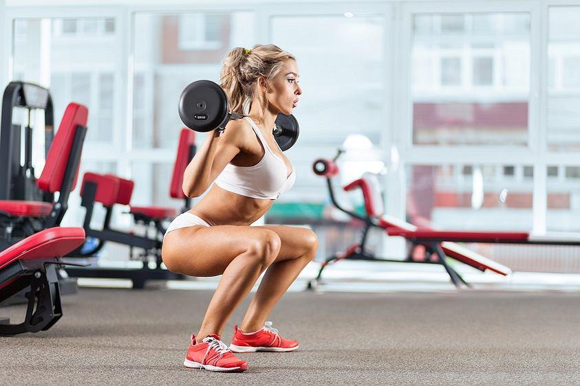 Dieta sportowca. Jak powinna wyglądać?