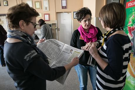 Jakub Orzechowski / Agencja Gazeta