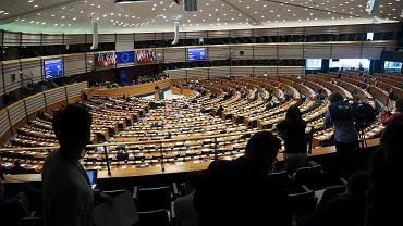 Obrady Parlamentu Europejskiego, 3 kwietnia 2019 r.