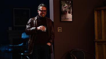 Kadr z flmu ' Dżentelmeni ' (2020)