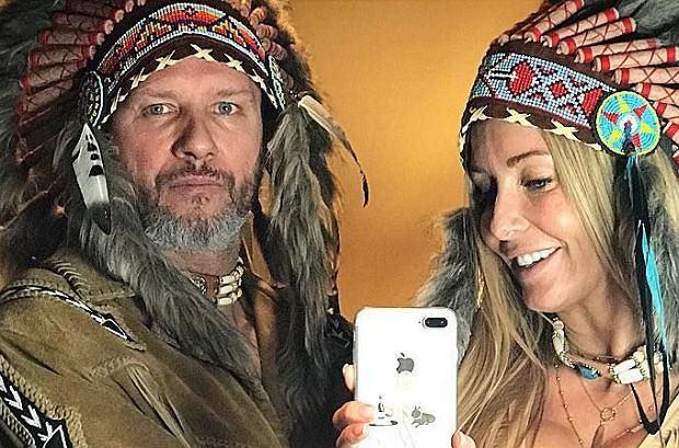 Małgorzata Rozenek i Radosław Majdan pokazali na Instagramie swoje przebrania na Halloween. Jakie kostiumy wybrali? Trudno nie doszukiwać się inspiracji i drugiego dnia.