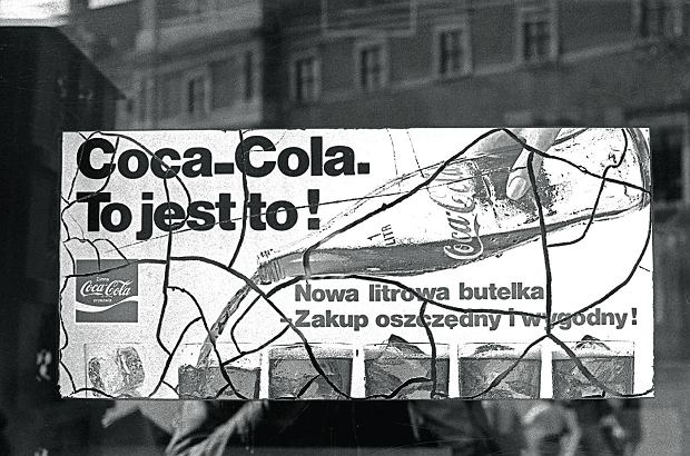 Autorką słynnego sloganu 'Coca-cola to jest to' była Agnieszka Osiecka