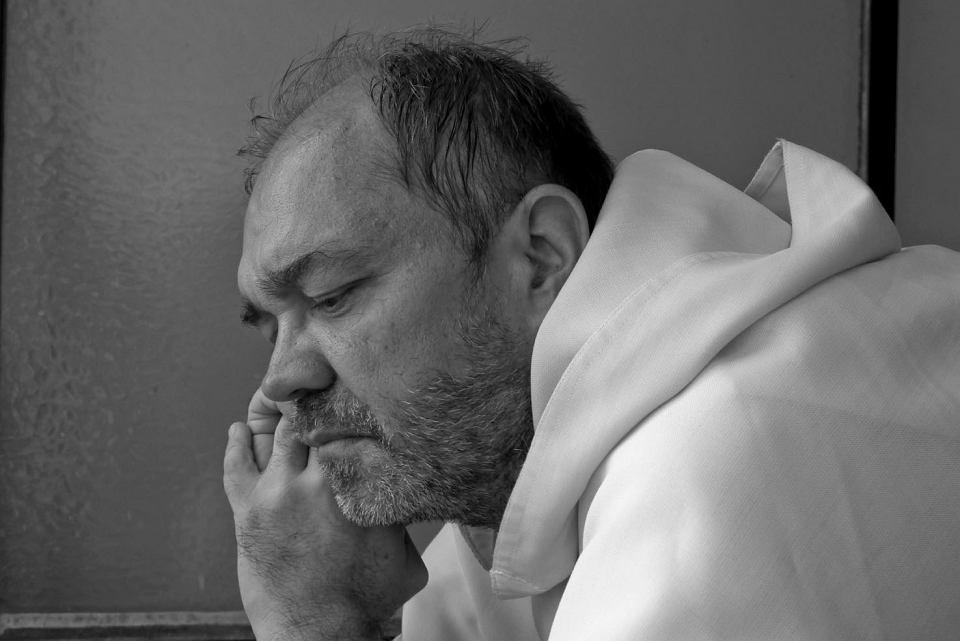 Ojciec Tomasz Dostatni, dominikanin, publicysta, duszpasterz inteligencji
