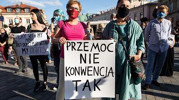 Sejm zajmie się projektem 'Tak dla rodziny, nie dla gender'. Chodzi o wypowiedzenie Konwencji stambulskiej (zdjęcie ilustracyjne)