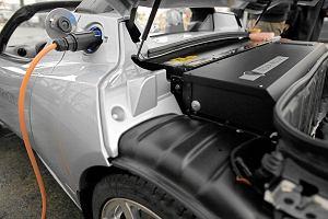 Nawet 36 tys. zł dopłaty do samochodu elektrycznego. Rząd pokazał projekt rozporządzenia