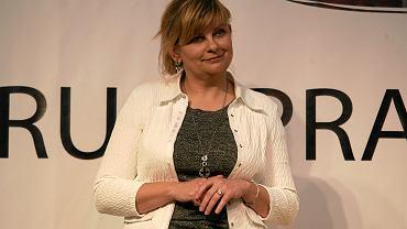 Anita Gargas z początkiem września br. po sześciu latach przerwy wróci do Telewizji Polskiej