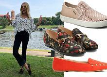 Wygodne buty na majówkę: sneakersy, mokasyny lub slip on? Wybieramy hity!