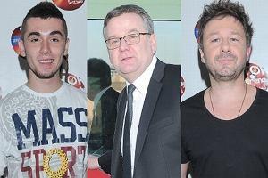 Artur Andrus, Kamil Bednarek, Piasek.