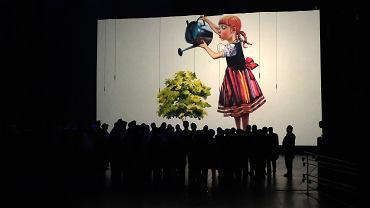Jubileusz 60-lecia Wojewódzkiego Ośrodka Animacji Kultury